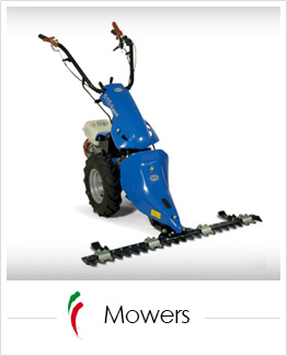 industrial screen print applications: mowers