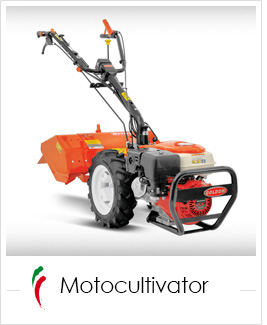 industrial screen print applications: motocultivator